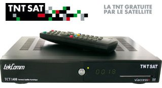 TNT Digibox